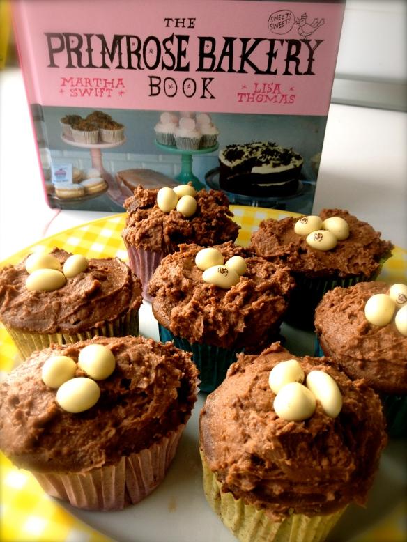 Primrose Bakery book libro